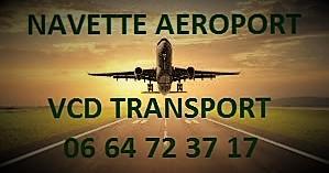 Transport de personnes Montargis, Navette Aéroport Montargis, VTC Montargis, Contact 06 64 72 37 17
